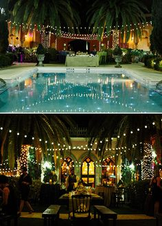 Destination Weddings, Wedding Decorations, Real Weddings || Colin Cowie Weddings