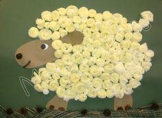 Mauriquices: A ovelha fugiu do Presépio!!!