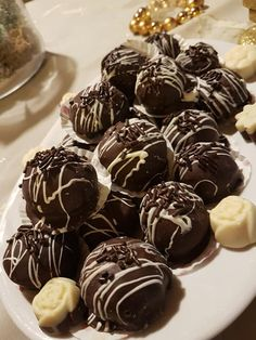 The Kitchen Food Network, Food Network Recipes, Oreo, Recipies, Deserts, Sweets, Cookies, Chocolate, Exercises