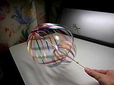 びっくりレインボー: 手作り大好き つくつく坊や Crafts For Teens, Fun Crafts, Diy And Crafts, Diy Toys And Games, Arts And Crafts Furniture, Pinterest Crafts, Interactive Toys, Kindergarten Art, Handmade Crafts