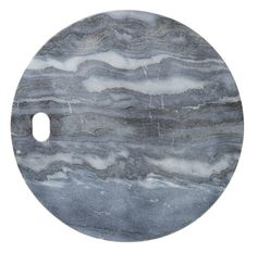 3 Marble round board $15
