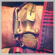 #menscuff #mensbracelet #mensstyle #mensfashion #bracelet #mensaccessories #mensjewelry #lhnjewelry    Dagger cuff and bracelet in the works.