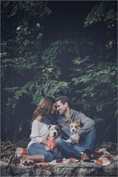Are you ready for cuteness overload? Then get ready because this shoot will amaze you with all charming details featured in it, and it will...