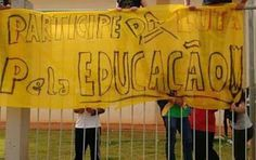 Juventude sem Caô: Nossos direitos, ninguém pode tirar.