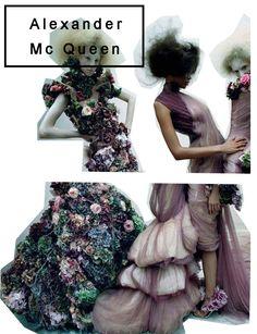 alexander mcqueen, collage, mode collage, figurines, illustration, illustrationen,mcqueen,savage beauty,london, fashion design,fashion designer, victoria and albert, enfant terrible