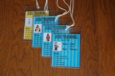 Jedi+Knight+In+Training+Badges++perfect+for+your+by+7under1designs,+$10.00