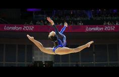 Elisabetta Preziosa (Italy) on the 2012 Olympic Games
