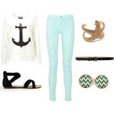 """""""Untitled #17"""" by raymemelissa on Polyvore"""