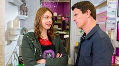 Coronation Street Blog: Coronation Street Blog Interview: Kate Ford