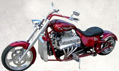 Sabertooth Motorcycles
