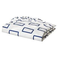 Room 365™ Globetrotter Fitted Crib Sheet
