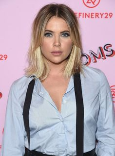 Ashley Benson Photos Photos - Ashley Benson attends the Refinery29 Third Annual 29Rooms: Turn It Into Art event on September 7, 2017 in the Brooklyn borough of New York City City. - Refinery29 Third Annual 29Rooms: Turn It Into Art
