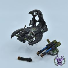 Necrons - Annihilation Barge #ChaoticColors #commissionpainting #paintingcommission #painting #miniatures #paintingminiatures #wargaming #Miniaturepainting #Tabletopgames #Wargaming #Scalemodel #Miniatures #art #creative #photooftheday #hobby #paintingwarhammer #Warhammerpainting #warhammer #wh #gamesworkshop #gw #Warhammer40k #Warhammer40000 #Wh40k #40K #heldrake #chaos #warhammerchaos #warhammer40k #zenos #Necrons #AnnihilationBarge Warhammer 40000, Tabletop Games, Gw, Scale Models, Miniatures, Creative, Painting, Board Games, Painting Art