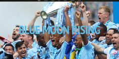 Manchester City's final game of the 2014/15 #football season was the Blue's second chance in three years of winning a Premier League title. This immersive feature by the Manchester Evening News captures all the exhilaration and adrenalin of the run-up to the Etihad Stadium showdown.