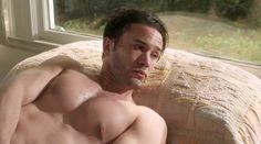 Banshee star Tom Pelphrey's shirtless classics - Entertainment Focus