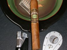 -in the humidor