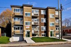 4 1/2 CHAUFFAGE INCLUS PRÈS PONTS & MÉTRO LONGUEUIL DISPO MAIN Longueuil / South Shore Greater Montréal image 1
