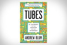 Tubes via Uncrate -- this could be good to read while I pursue knowledge of IT