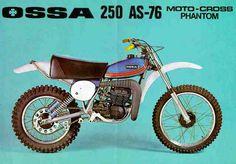 Posts about Ossa written by themarquis Mx Bikes, Motocross Bikes, Vintage Motocross, Dirt Bikes, Cool Bikes, Flat Track Racing, Moto Guzzi, Vintage Bikes, Custom Bikes