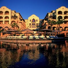 Hacienda del Mar, Cabo San Lucas. Looooove this resort. So many pictures of this place, my family has a timeshare here.