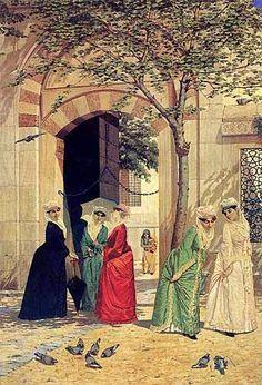 h.Erdem Adalı: Osman Hamdi Bey