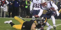 NFL Week 15 overreactions: Were Steelers really robbed on overturned TD?