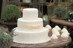 Celebration Cakes by California Bakery, via Flickr
