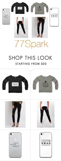 """""""Untitled #63"""" by jenny-on-fleek on Polyvore featuring mode, Refuge et Boohoo"""