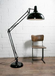 Muno lampe