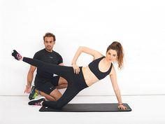 Three Week Butt Transformation Workout - Exercises for a Firmer Butt