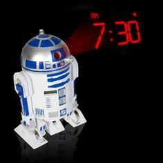 r2 clock 2