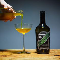 How To Make Your Own Absinthe In 7 Easy Steps