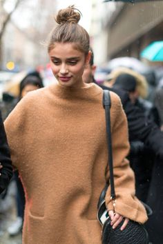119 of the best street style looks from Milan: