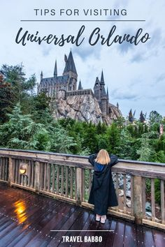 Heading to Universal Orlando in Florida with the kids and family? Read our step by step vacation guide and learn what restaurants the kids will love, how to save money when you go, what month to go to avoid the crowds, and much more! #universalorlando #wizardingworldofharrypotter #familytravel #familyvacation #thingstodoat Universal Hollywood, Universal Orlando, Universal Studios, Florida Vacation, Florida Travel, Travel Usa, Orlando Theme Parks, Orlando Resorts, Orlando Florida