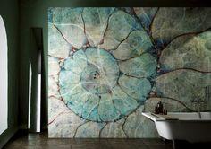 Carta Da Parati Bagno Texture : Carte da parati per bagno archiproducts