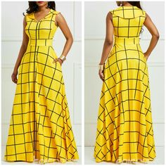 """Love this ? """"link in bio - Clothing King Store Latest African Fashion Dresses, African Print Fashion, African Attire, African Dress, Abaya Fashion, Fashion Outfits, Indian Designer Wear, Designer Dresses, Clothes"""