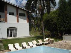 Vendo casa na  Rodovia Anhangüera, Km 46,5, Parque Capital Ville 71-9145...