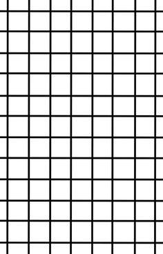 Tumblr Grid Pattern
