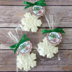 23 new ideas for holiday party favors winter wonderland Winter Wedding Favors, Best Wedding Favors, Soap Favors, Party Favors, Birthday Favors, Baby Birthday, Baby Shower Winter, Shower Baby, Baby Showers