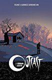 Outcast by Kirkman & Azaceta Vol. A Darkness Surrounds Him Black Cat Comics, Horror Books, End Of Life, Image Comics, Ruin, Ebook Pdf, The Walking Dead, Wisconsin, New Books