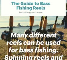 Bass Fishing Tips, Fishing Life, Fishing Reels, Types Of Fish, Spinning Reels, Being Used, Country, Rural Area, Country Music