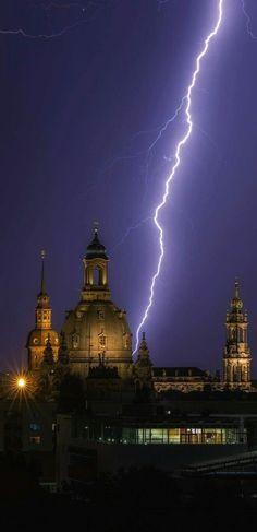 Lightning Strike                                                                                                                                                                                 More