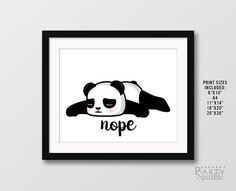 More Panda Wall Art: https://www.etsy.com/shop/PartySparkle?ref=hdr_shop_menu&search_query=panda+wall+art  Welcome to PartySparkle! ✱✱✱DIGITAL .JPG FILE DELIVERED VIA EMAIL✱✱✱ NO ITEMS WILL BE SHIPPED ..........................................................................................................  •★•★•★•★•★• I N S T A N T . D O W N L O A D •★•★•★•★•★• You will be prompted to the download page after checkout is complete. •★•★•★•★•★• Y O U . W I L L ...