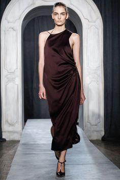 Jason Wu Fall 2014 Ready-to-Wear Collection Photos - Vogue