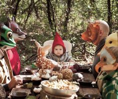 forest birthday party at lake wandawega http://www.sweetpaulmag-digital.com/sweetpaulmag/fall2012#pg122