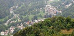 Ala di Stura (Val d'Ala - prov. Torino)