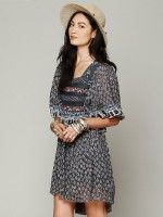 Get Hippie: 12 Of The Summer's Chicest Bohemian Prints #refinery29