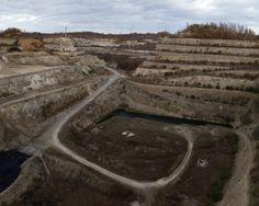 quarry of Halembaye