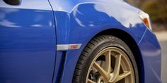 Five reasons you don't want to buy the new 2015 Subaru WRX STI