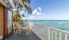 Extraordinary Hawaii Home: Gold Coast Historical Charmer